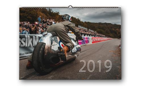 Glemseck Kalender 2019